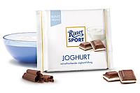 Шоколад Ritter Sport Joghurt Йогурт 100 гр. Германия