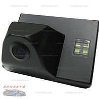Камера заднего вида Phantom CA-TC200 для Toyota Land Cruiser 200