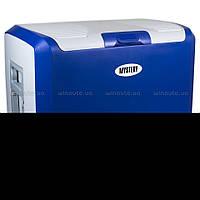 Автохолодильник термоэлектрический Mystery MTC-401 с функцией нагрева