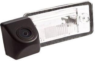 Камера заднего вида Phantom CA-AUDI/2 для Audi A8