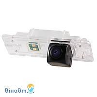 Камера заднего вида Gazer CC155-294-L для BMW 1 F20 2011+, 1 F21 2012+
