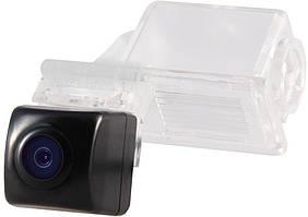 Камера заднего вида Gazer CC155-097 для Geely EC7