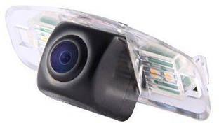 Камера заднего вида Gazer CC155-CU1-L для Honda Accord VII, VIII