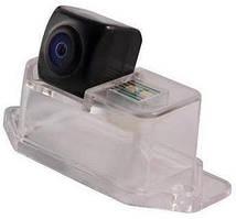 Камера заднего вида Gazer CC155-099-L для Mitsubishi Lancer X