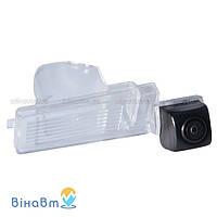 Камера заднего вида Gazer CC155-837 для SsangYong Actyon, Kyron