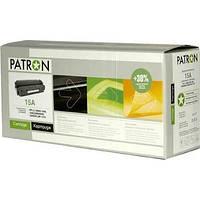 Картридж лазерный PATRON CT-HP-C7115A-PN-R Восстановленный