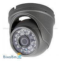 Профессиональная автомобильная камера Gazer CH 422
