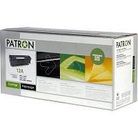 Картридж лазерный PATRON CT-HP-Q2612A-PN-R Восстановленный