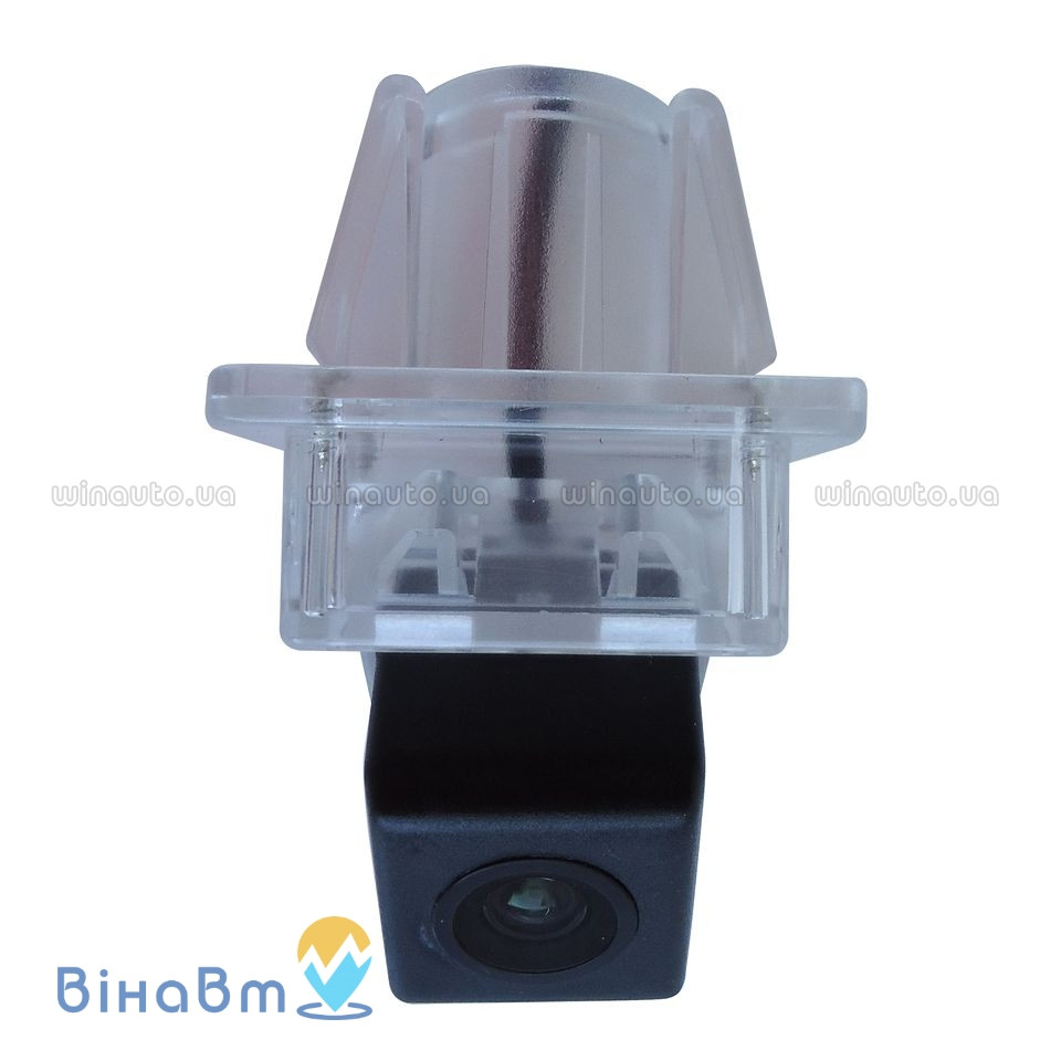 Камера заднего вида Prime-X CA-9831 для Mercedes
