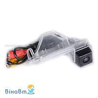 Камера заднего вида Prime-X CA-1331 для Mitsubishi, Citroen, Peugeot