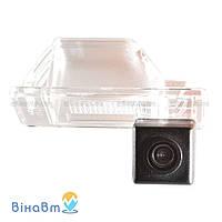 Камера заднего вида Prime-X CA-9563 для Nissan