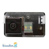 Камера заднего вида Prime-X CA-9530 для Peugeot