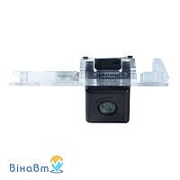 Камера заднего вида Prime-X MY-12-7777 для Renault