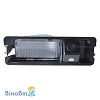 Камера заднего вида Prime-X CA-1321 для Renault