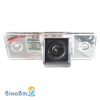 Камера заднего вида Prime-X CA-9583 для Skoda