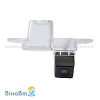 Камера заднего вида Prime-X T-012 для Ssang Yong