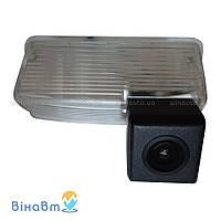 Камера заднего вида Prime-X G-002 для Toyota