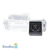 Камера заднего вида Prime-X CA-9538 для Volkswagen, Skoda, Seat