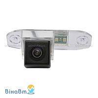Камера заднего вида Prime-X CA-9598 для Volvo