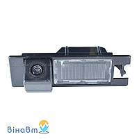 Камера заднего вида Prime-X CA-1340 для Alfa Romeo, Fiat