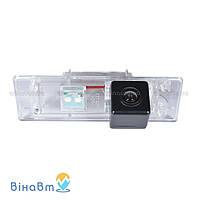 Камера заднего вида Prime-X CA-1370 для BMW