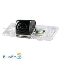 Камера заднего вида Gazer CC155-5NA-L для Audi, Skoda, Volkswagen, Seat