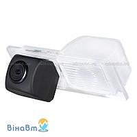 Камера заднего вида Gazer CC155-032 для Opel Insignia, Mokka