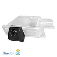 Камера заднего вида Gazer CC155-0G9 для Peugeot, Citroen