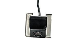 Камера заднего вида Phantom CA-35+FM-100 для Renault