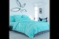 Постельное белье, двуспальный комплект, хлопковое постельное белье, бязевое постельное белье, OWL