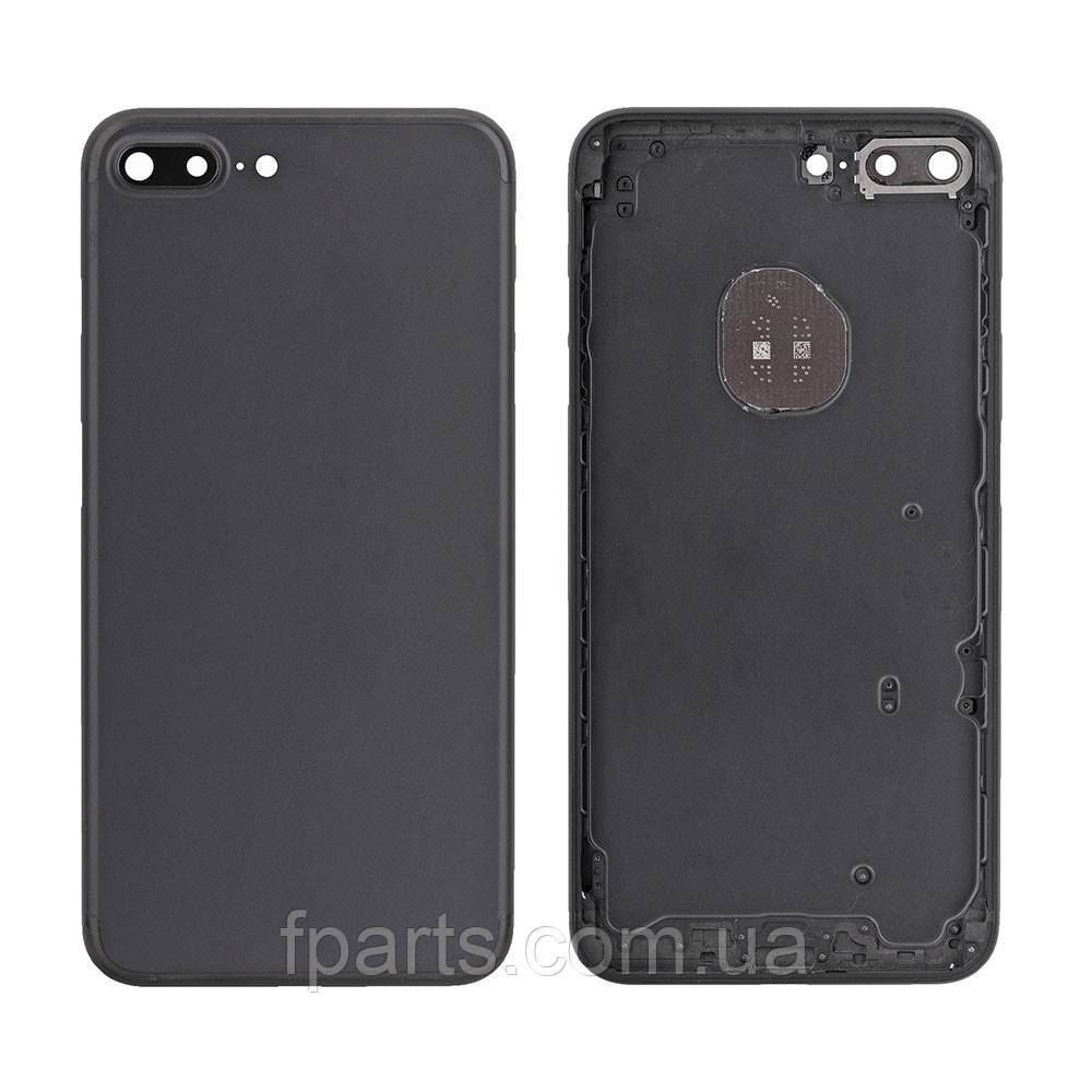 Корпус iPhone 7 Plus, Black