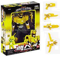 МиниФорс игрушки фигурки робот MINIFORCE Макс / Max Korean Robot