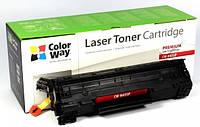 Картридж лазерный ColorWay CW-H435P