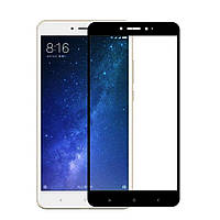 Защитное стекло Full Cover Xiaomi Mi Max 2, Black