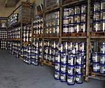 Хранение лакокрасочных материалов и основные положения техники безопасности