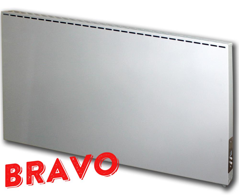 Інфрачервоний обігрівач BRAVO 700 з терморегулятором Standart