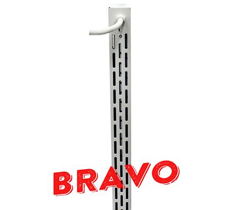 Инфракрасный обогреватель BRAVO700 с терморегулятором Standart, фото 2