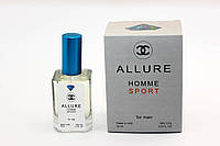Chanel Allure Homme Sport парфюм тестер 50 ml Diamond