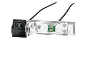 Камера заднего вида Phantom CA-35+FM-70 для Geely