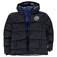 Куртка Lee Cooper Bubble для мальчика-подростка 600817-03