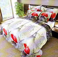 Комплект постельного белья №с360 Полуторный, фото 1