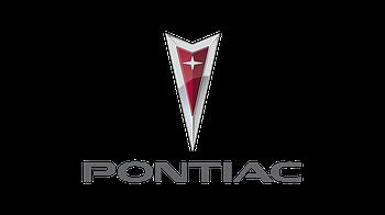 Автостекло Pontiac