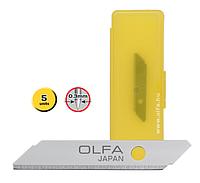 Лезвия OLFA TSB-1 для ножа TS-1 (5 шт.)