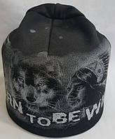 Чоловіча сорочка шапка на флісі оптом зі складу в Одесі.