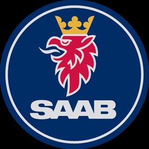 Автостекло SAAB
