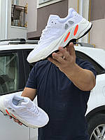 8328  Adidas Yeezy Boost 700    білі  (високоякісна копія)