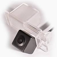 Камера заднего вида IL Trade T-011 для Ssang Yong Kyron, Rexton, Actyon Sports