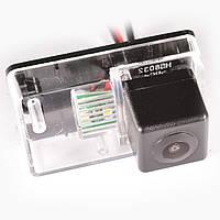 Камера заднего вида IL Trade 9530 для Peugeot 206, 207, 307, 307SW