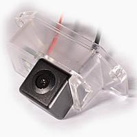 Камера заднего вида IL Trade 9594 для Mitsubishi Lancer X, Outlander I