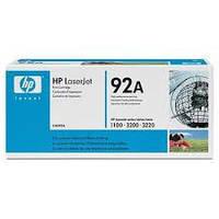 Картридж лазерный HP C4092A